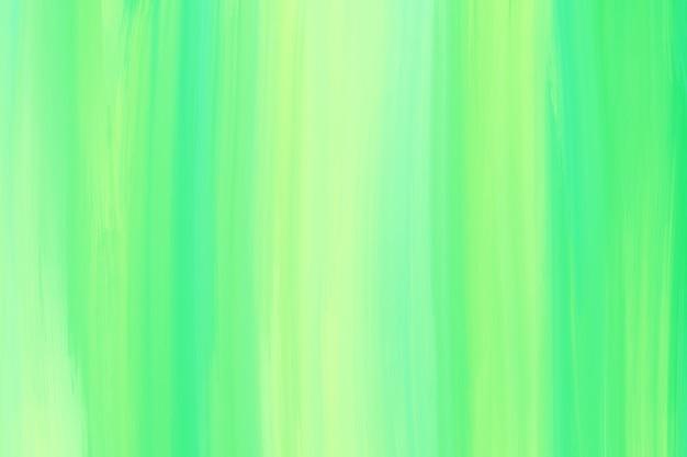 Zielony akwareli tekstury tło
