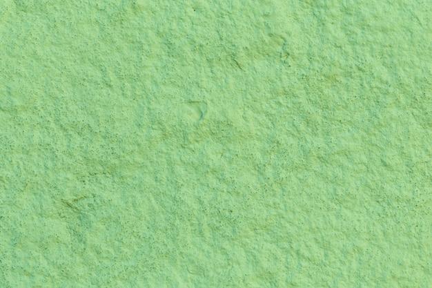Zielony beton