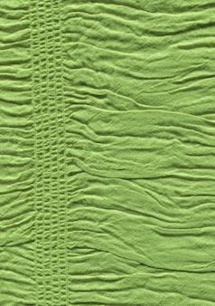 Zielony brezentowy tekstury tło