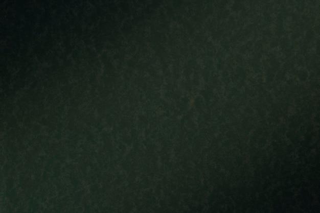 Zielony gładki papier teksturowany