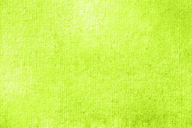 Zielony streszczenie akwarela cieniowanie pędzla