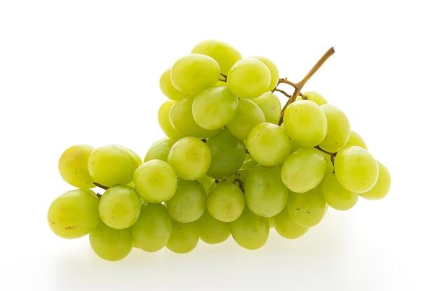 Zielony winogron