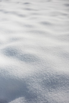 Ziemia pokryta śniegiem