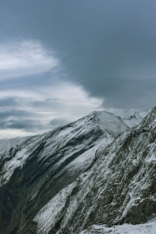 Zimna góra