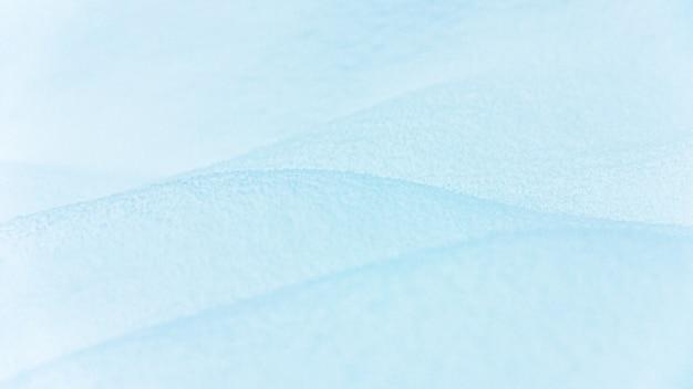 Zimy tła tekstury śnieg dryfuje zbliżenie