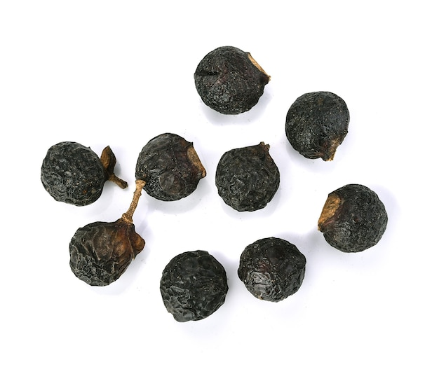 Ziołolecznictwo sapindus rarak