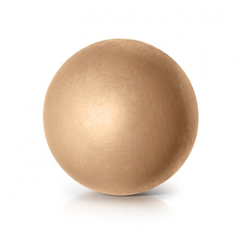 Złota kula