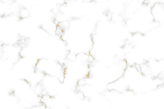 Złota podłoga mineralna i biały granit marmur luksusowe wnętrze tekstury powierzchni tła