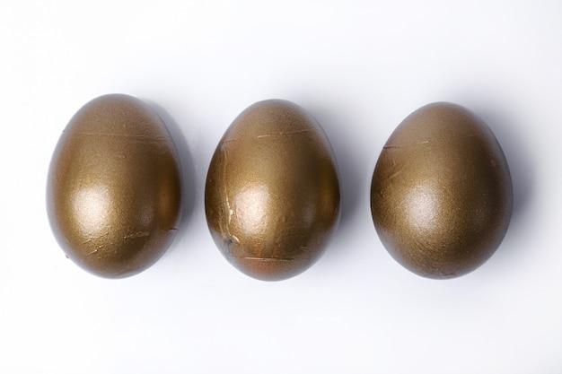 Złote jajko