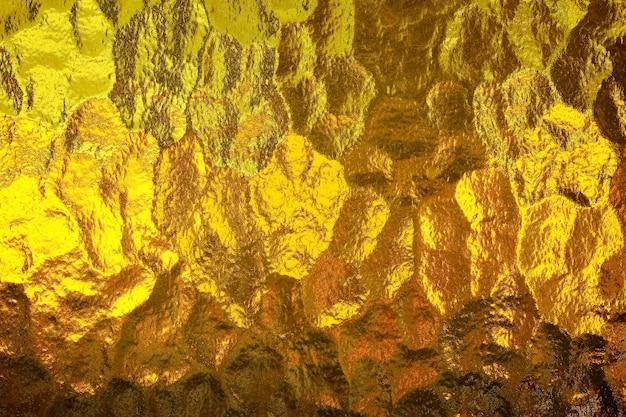 Złote tekstury tła
