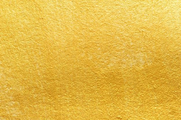 Złote tło lub cień tekstury i gradientów.