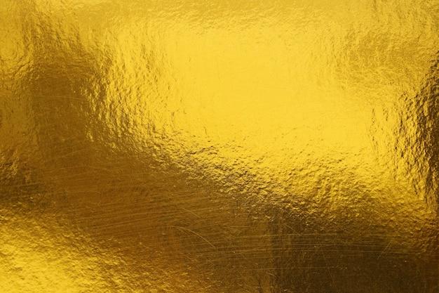 Złote tło lub tekstura i cień gradienty