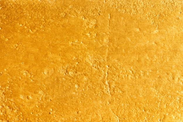 Złoto teksturowane tło
