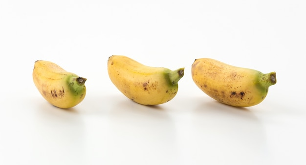 Złoty banan