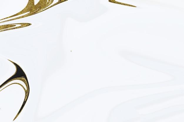 Złoty marmur abstrakcyjne tło