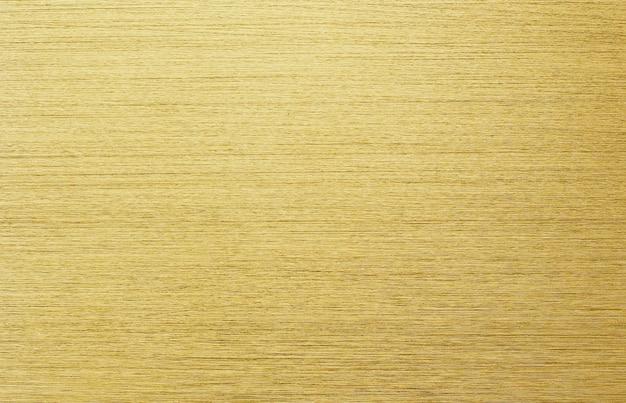 Złoty metal tekstury tło