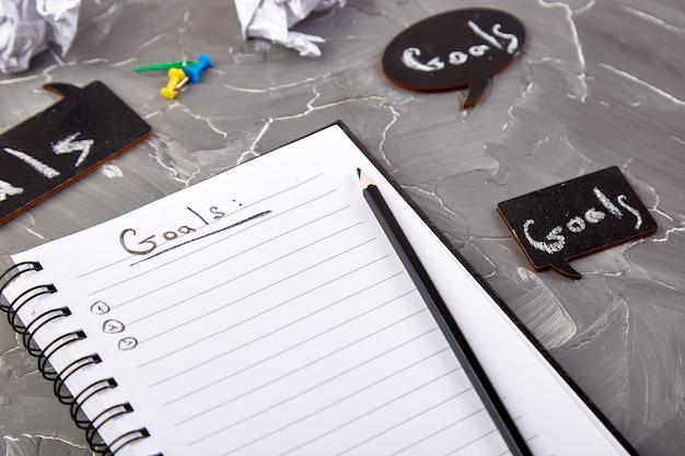Zmień swój sposób myślenia, inspirujące motywacje biznesowe, cele