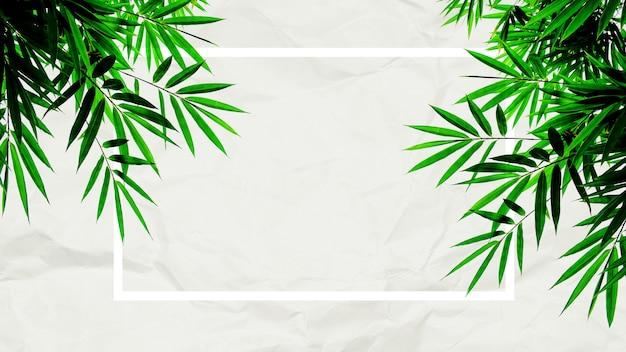 Zmięty biały papier tekstura - tło -