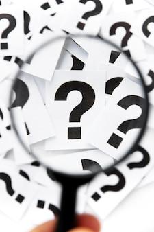 Znajdź koncepcję pytania