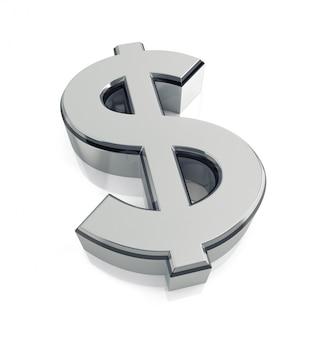 Znak dolara (symbol)