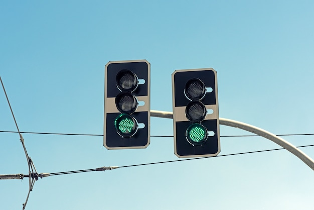 Znaki drogowe w sao paulo