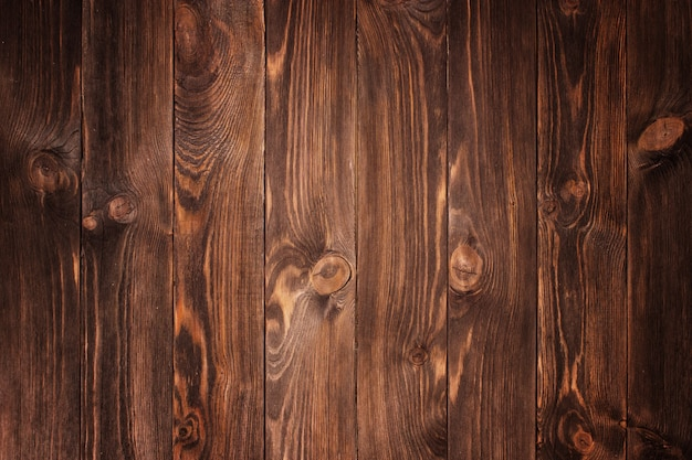 Zniszczone, odzyskane drewniane deski podłogowe do wykorzystania jako tło strony