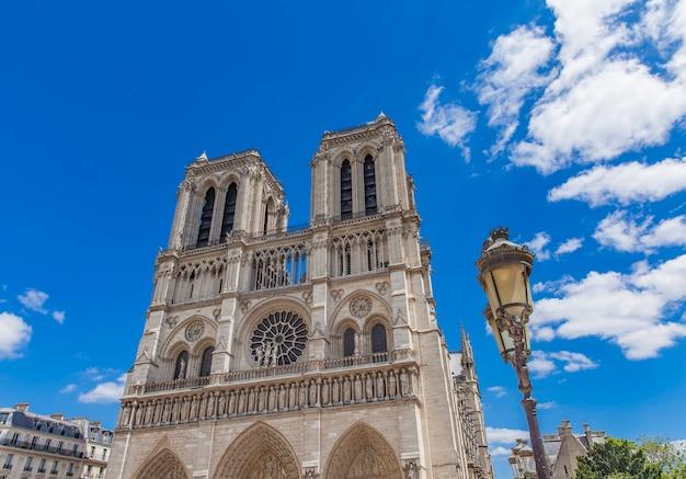 Zobacz w cathedrale notre dame de paris