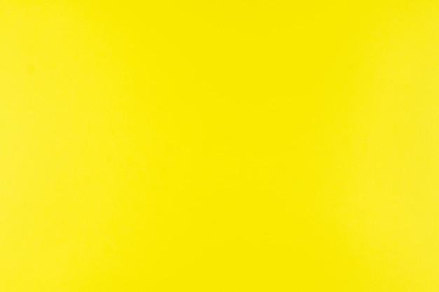 Żółta papierowa tekstura