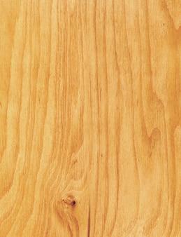 Żółta sklejka drewniana tekstura tło