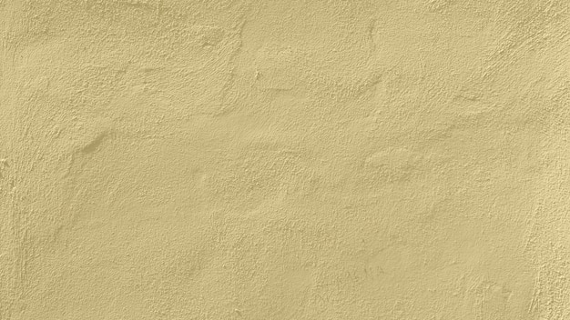 Żółta teksturowana ściana