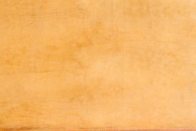 Żółte drewniane deski tekstury tła