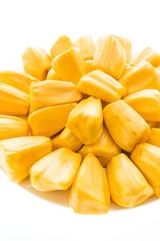 Żółty jackfruit