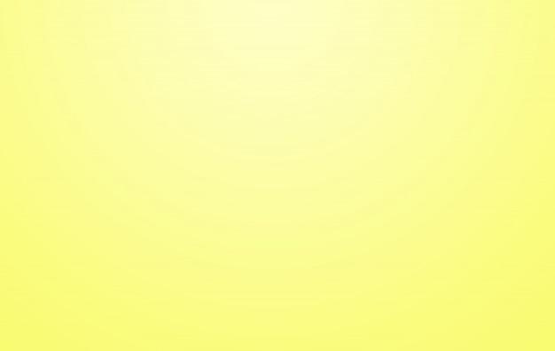Żółty kolor z rozmytym tłem