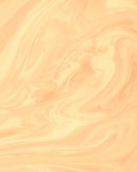 Żółty marmurkowaty tekstury tło