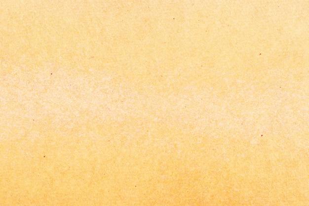 Żółty papier tekstura tło
