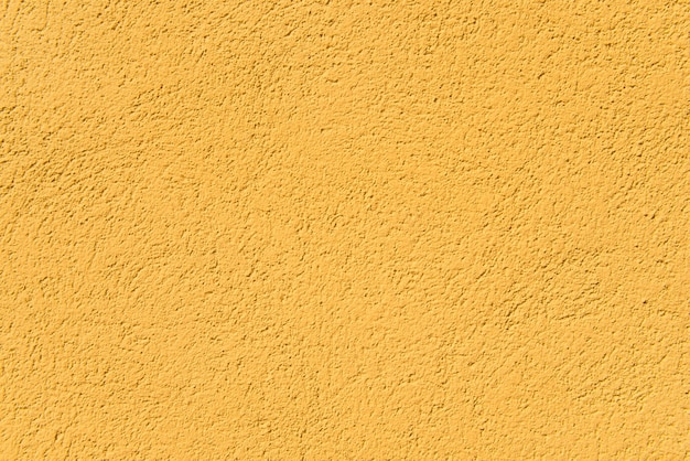 Żółty rock teksturowanej ścianie