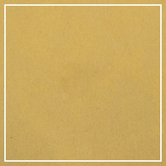 Żółty stary papier tekstury tła