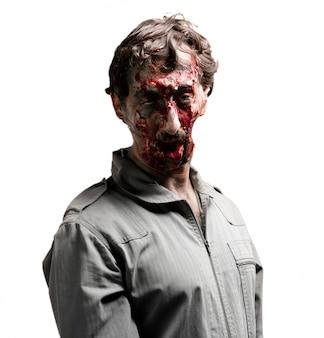 Zombie bezzębny
