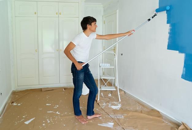 Zrób to sam remont domu
