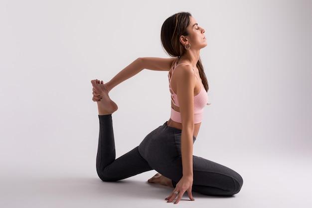 Zróbmy trochę jogi!