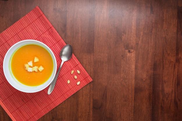 Zupa pumpking