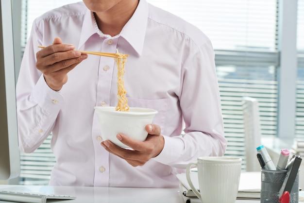 Zupka blyskawiczna