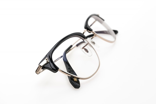 Zużycie okularów