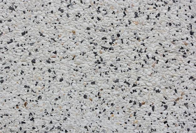 Żwir tekstury na tle