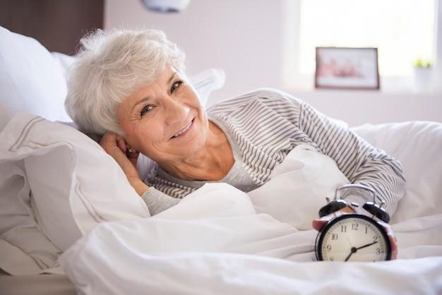 Życie jest za krótkie, żeby spędzać czas tylko w łóżku