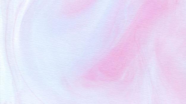 Żywe fioletowe tło akwarela malarstwo