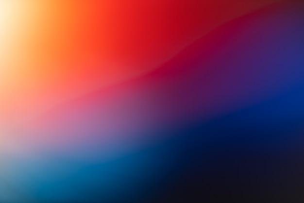 Żywe niewyraźne kolorowe tło tapety