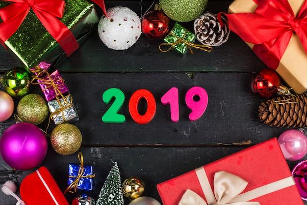 2018 decoración creativa