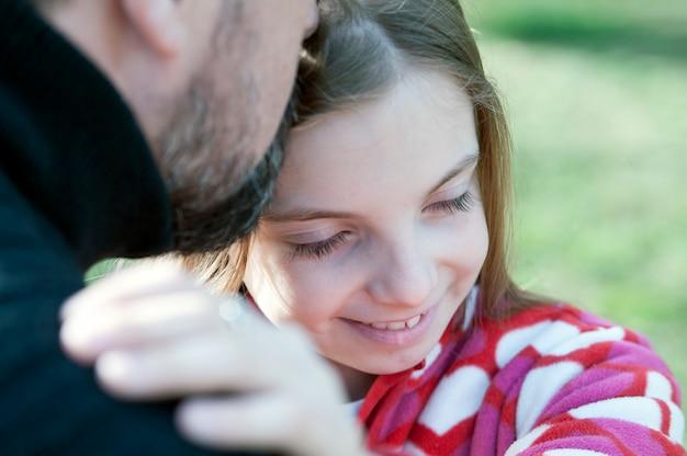 Abrazos del dia del padre