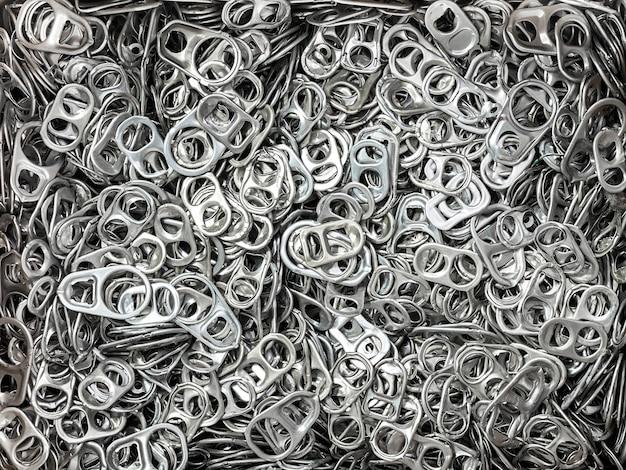 Abrelatas de extracción de anillo